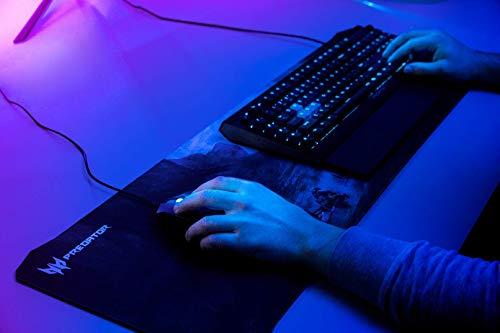 Acer Predator Gorge Battle XXL Mousepad