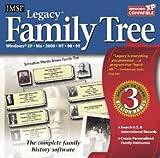 Legacy Family Tree (Jewel Case)