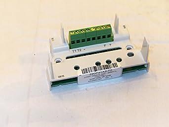 Honeywell Inc 220741a272 Terminal Block Converter For