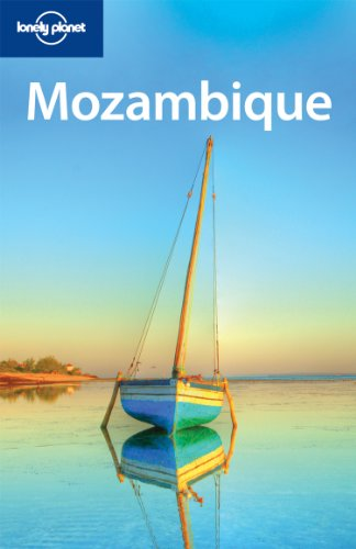 Lonely Planet Mozambique (Country Travel Guide)