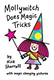 Mollywitch Does Magic Tricks, Nick Sharratt, 1592237134