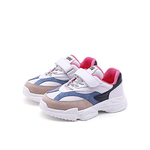 Sam Carle Fashion New Kid Casual Sneaker Mesh Sport Shoes by Sam Carle