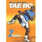 Tae Bo Contact 2 - DVD