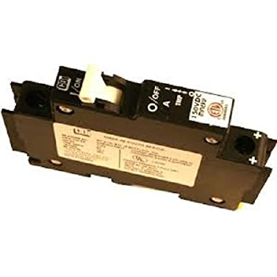MidNite Solar Breaker 60A 150VDC MNEPV60: Automotive