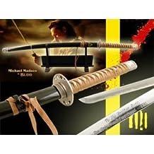 Hattori Hanzo Kill Bill Budd Samurai Kantana Sword