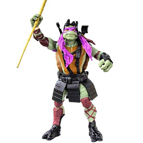 Teenage Mutant Ninja Turtle Movie 11