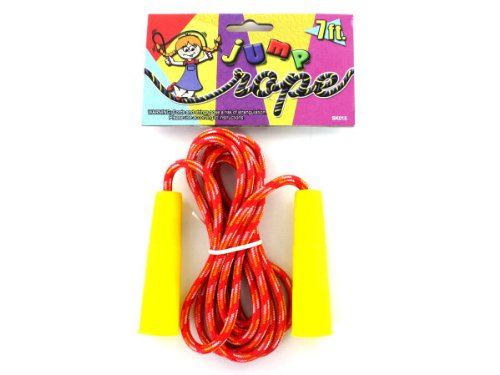 Jump rope, Case of 120 by bulk buys