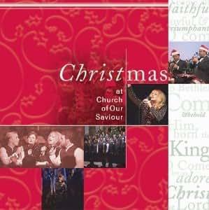 Christmas, at Church of Our Saviour