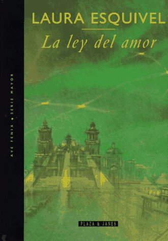 La ley del amor (Ave fenix) (Spanish Edition)