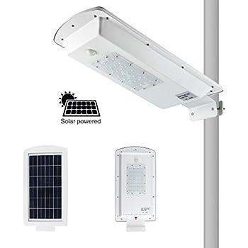 Solar Street Light Solar Area Light Solar Lampost 10