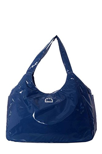 Chel Bag - Sundek - Blu