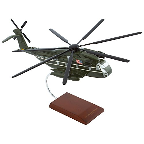 (Mastercraft Collection CH-53E Presidential Support Model Scale: 1/48)
