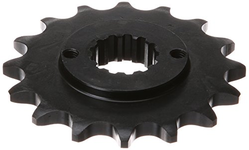 (Sunstar 35916 16-Teeth 520 Chain Size Front Countershaft Sprocket)