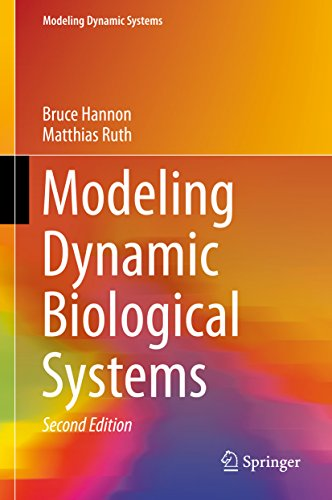 Download Modeling Dynamic Biological Systems (Modeling Dynamic Systems) Pdf