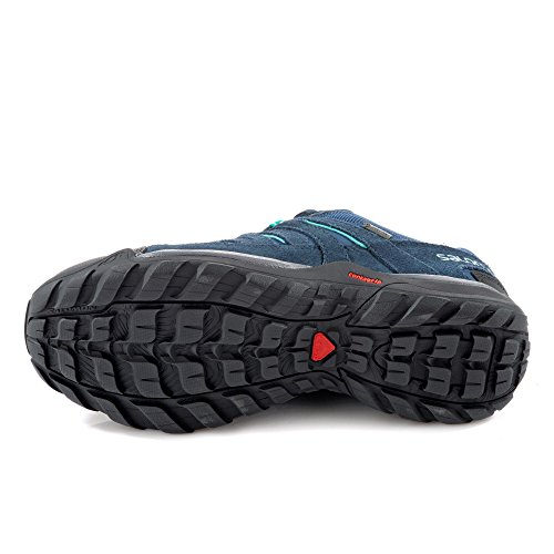 Salomon Salomon Norwood Gtx W azul
