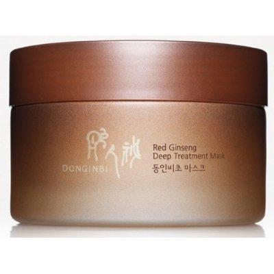 DONGINBI-Red-Ginseng-Deep-Treatment-Mask-120ml-skin-radiance-spa-mask-pack-herbal-packs