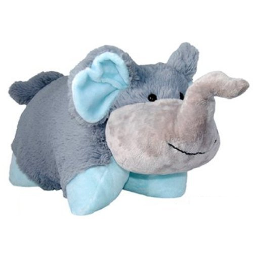 (Pillow Pets Nutty Elephant by My Pillow)