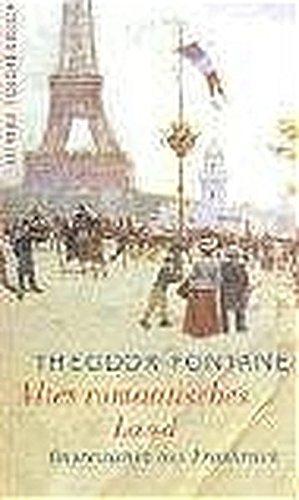 Altes romantisches Land: Impressionen aus Frankreich