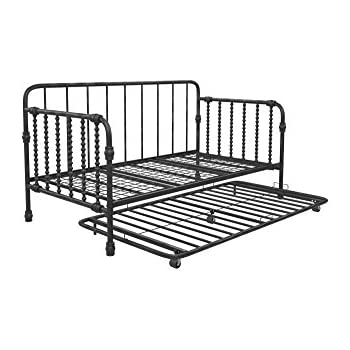 Amazon Com Little Seeds Monarch Hill Wren Metal Daybed