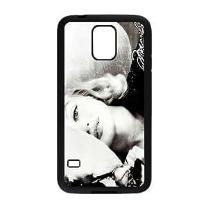 HWGL Marilyn Monroe Phone Case for Samsung Galaxy S5