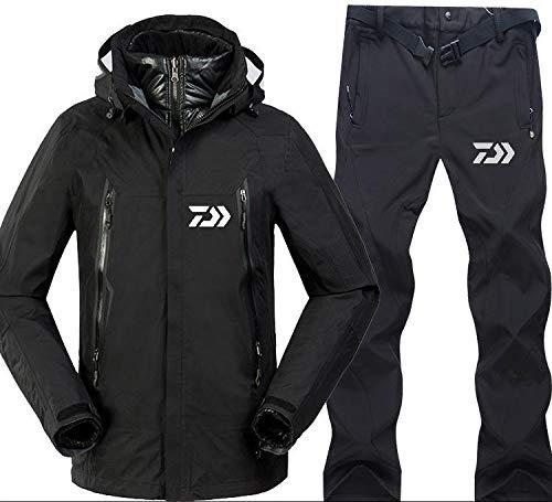 Fishing Clothings - Brand Daiwa Fishing Clothing Sets