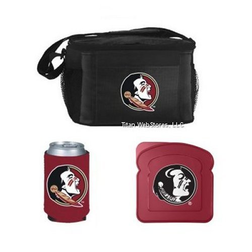 Florida State Lunch Box - 8