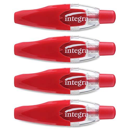 Integra Pen-Style Retractable Correction Tape