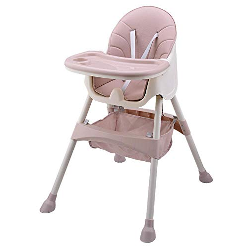 Highchair, Womdee High Chairs for Babies and Toddlers Foldable |...
