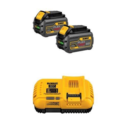 60 Battery Pack - 5