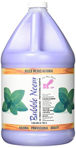 Kelco 50:1 Bubble Neem Shampoo Gallon