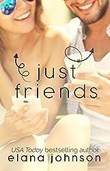 Just Friends: YA Contemporary Romance