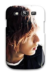 Austin B. Jacobsen's Shop Hot 7825099K26159830 Flexible Tpu Back Case Cover For Galaxy S3 - B2st