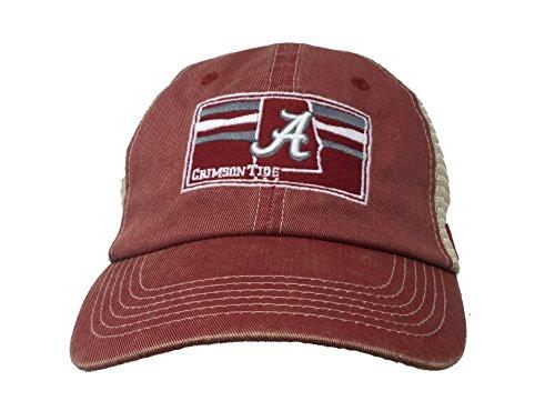 Top of the World Landscape Alabama Adjustable Two-Tone Hat