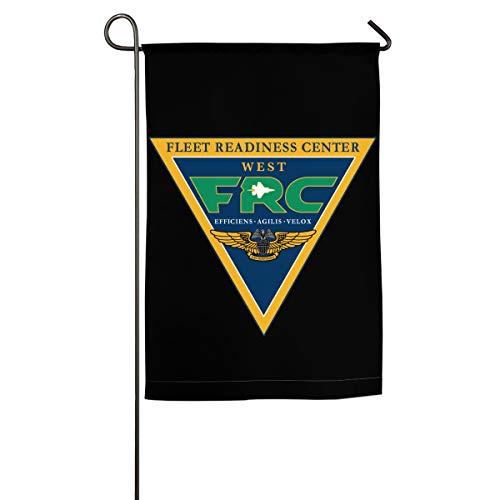 Fleet Readiness Center Home Garden Welcome Flags Decorative Flag 12