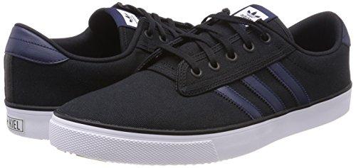 Baskets Kiel Noir Mixte Adidas conavy cblack ftwwht Adulte H8aRddqw
