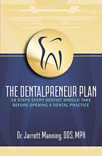 The Dentalpreneur Plan: 18 Steps Every Dentist Should Take Before Opening a Dental Practice
