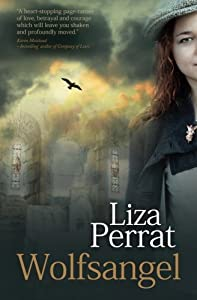 Wolfsangel (The Bone Angel Series) (Volume 2) by Liza Perrat (2013-10-01)