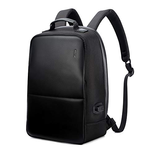 Bopai Business Backpack Invisible Anti theft