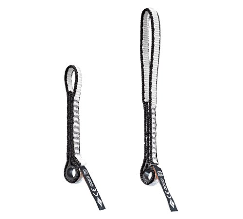 Black Diamond 12mm Dynex Dogbone Quickdraw Sling