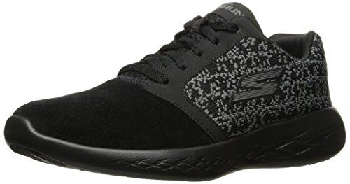Go Run Skechers Fitness Femme 600 Noir de Black Chaussures 4wfqdw