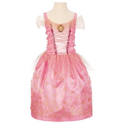 [Disney Princess Disney Princess Enchanted Evening Dress: Sleeping Beauty] (Frodo Costume For Kids)