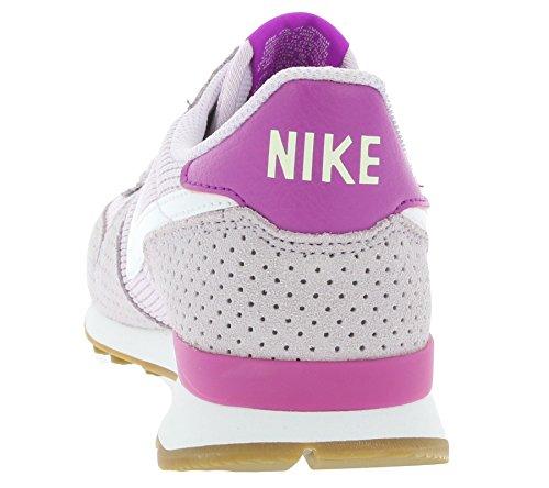 Corsa bianco Internationalist Donna Rosa Wmns da Scarpe Nike x0TIq5