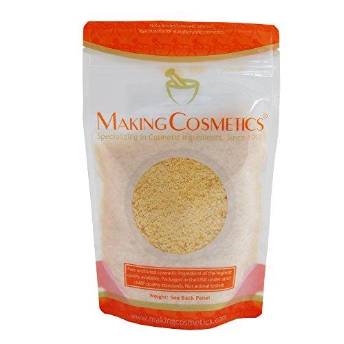 MakingCosmetics - Candelilla Wax - 4.4oz / 125g - Cosmetic Ingredient ()