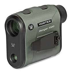 Best hunting rangefinders - Vortex Optics Ranger 1000