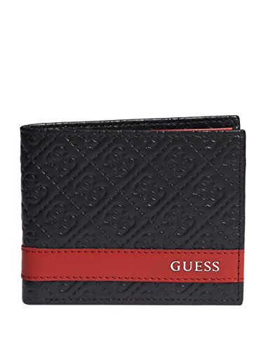 GUESS Men's Mesa Double Billfold ()