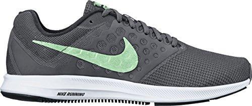 Nike WMNS Nike downshifter 7–Anthracite/Menta fresca di Dark Gre