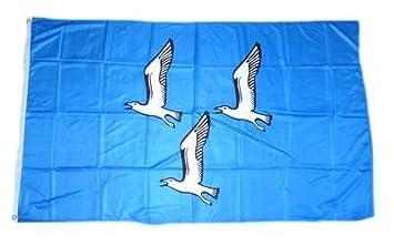 Fahne Flagge Elmshorn NEU 90 x 150 cm Flaggen
