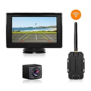 Amazon Com Boscam Wireless Backup Camera And Monitor Kit