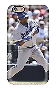 Alicia Russo Lilith's Shop Best los angeles dodgers MLB Sports & Colleges best iPhone 6 cases