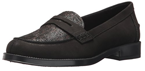 Aerosoles Womens Push UPS Penny Loafer